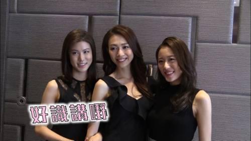 願為TVB賣命       <br />出爐港姐開到口恨拍劇